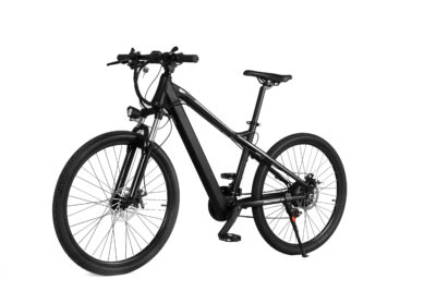 rower elektryczny górski